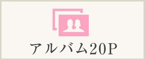 アルバム20P