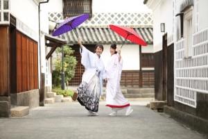結婚記念日のサプライズ